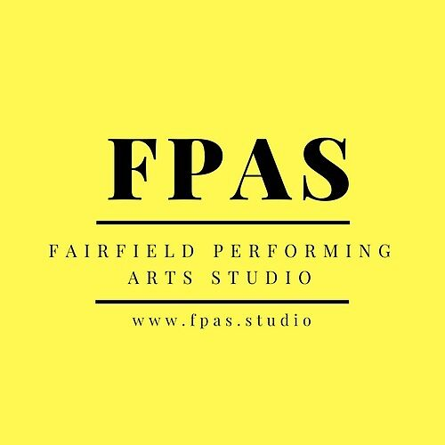 FPAS Full Logo (Yellow) by FPAS