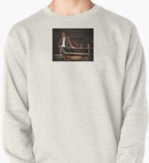 """Tony DuPuis Concert 2 Modern Pixel vibe""  Pullover Sweatshirt"