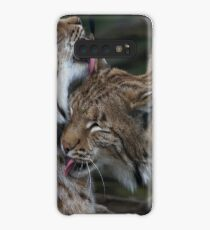 Caring for each other Case/Skin for Samsung Galaxy