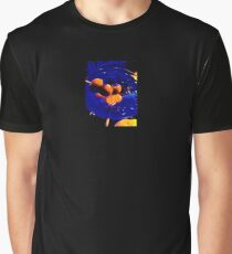 """""""The Blue Martini"""" Original Photography by Tony DuPuis  Graphic T-Shirt"""