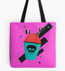 Nuclear Squishee Tote Bag