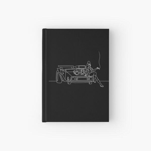 Arctic Monkeys Hardcover Journal