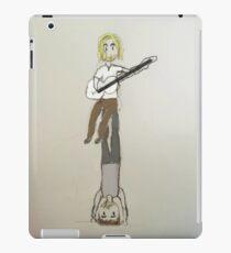 Sovid  iPad Case/Skin