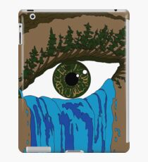 Mother Nature iPad Case/Skin