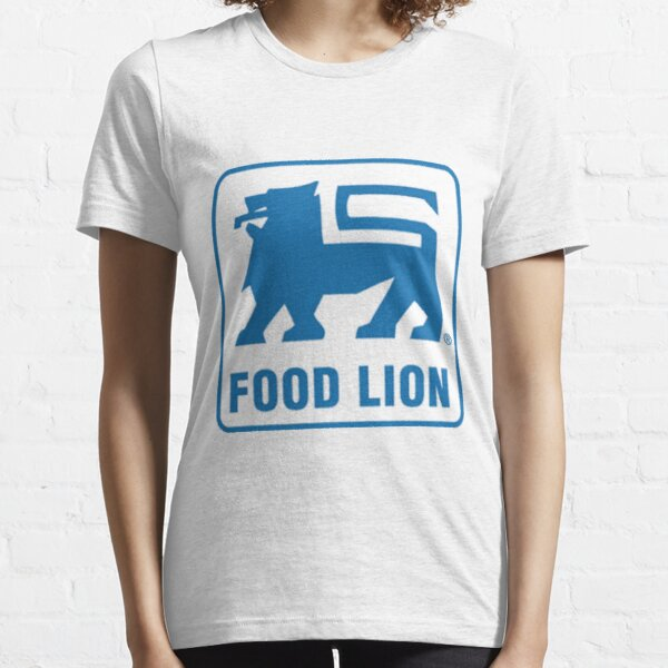 FOOD LION GROCERY STORE Essential T-Shirt