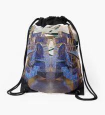 Twinpoints Drawstring Bag