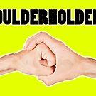BoulderHolders Faust von KitThomas