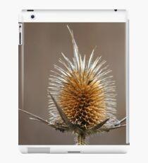 thorns iPad Case/Skin