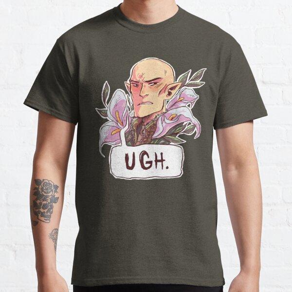 =Judgemental Sigh= Classic T-Shirt