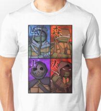 TMNT: Vision Quest Unisex T-Shirt