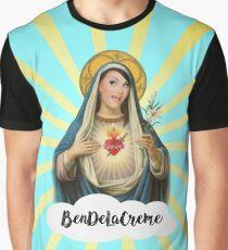 Camiseta gráfica RPDR - Saint Bendelacreme