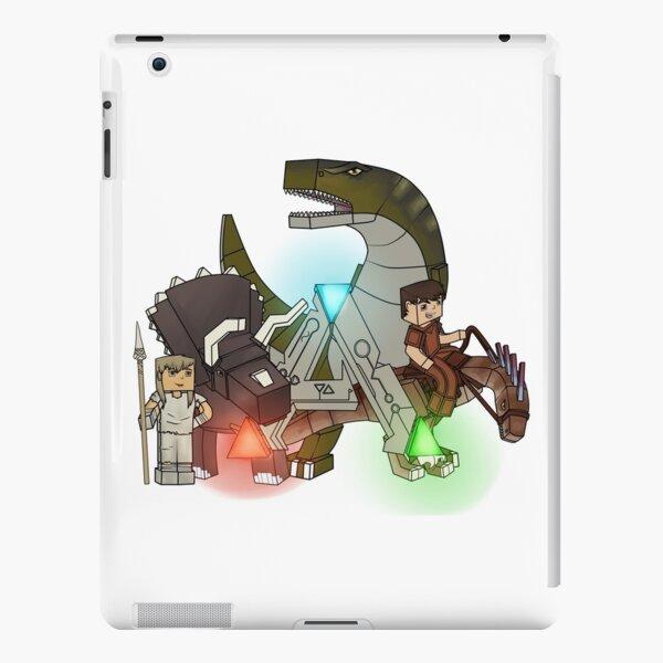 Ark Survival Evolved iPad Snap Case