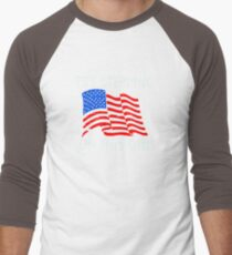 NEW PROMO Try Stepping On This One New Product Men's Baseball ¾ T-Shirt