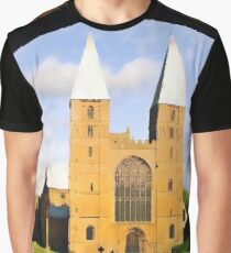 Southwell Minster 3 Graphic T-Shirt