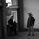 Gringo Jones by Ani Corless
