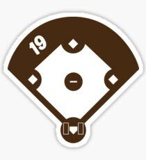 Mr. Padre Sticker