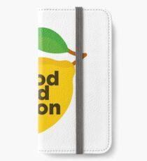 Good God Lemon Sticker & T-Shirt - Gift For TV Lover iPhone Wallet/Case/Skin