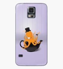 Oc-tea-pus Case/Skin for Samsung Galaxy