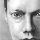 William Orbit by Paul Starkey