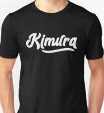 BJJ Kimura BJJ Hug Brazilian Jiu-Jitsu MMA Grappling Unisex T-Shirt