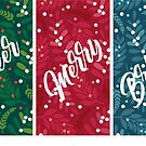 Cheer Merry Bright by Megan Callaghan