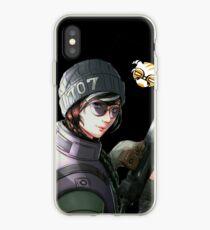 Dokkaebi kawaii iPhone Case