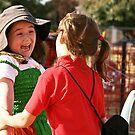 Children's joy by rochelle