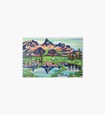 Gwillim Lakes Art Board