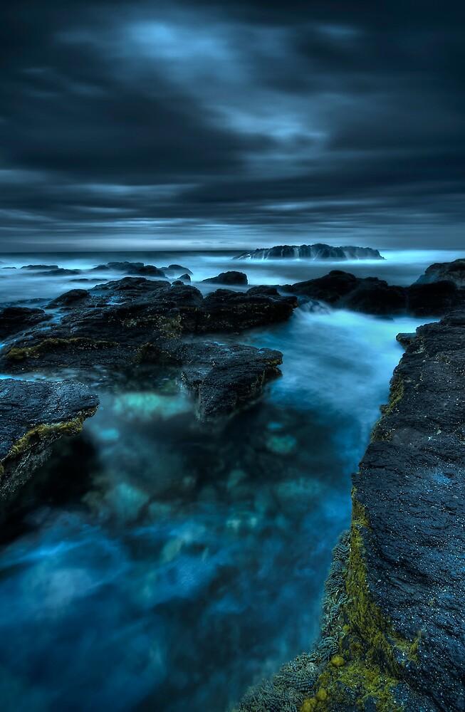 Cool Darkness by Robert Mullner