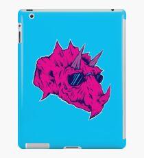 Vinilo o funda para iPad Triceraboss No. 1