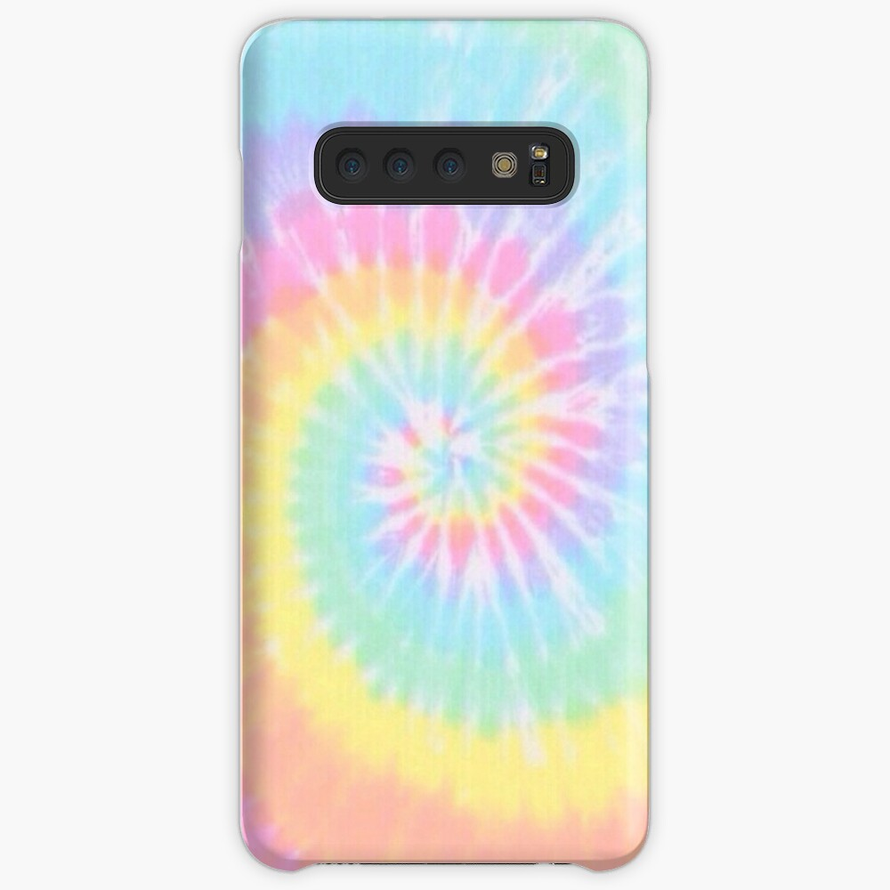 Rainbow tie dye Case & Skin for Samsung Galaxy