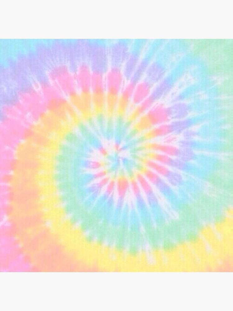 Regenbogen Tie Dye von charlo19