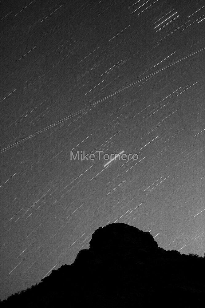 Shooting Stars by MikeTornero
