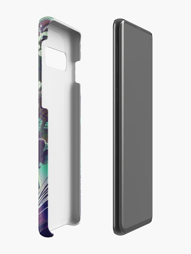 Alternate view of Neuromancer: Case Cases & Skins for Samsung Galaxy