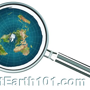 Flat Earth 101 - Research Flat Earth! by truthpirates