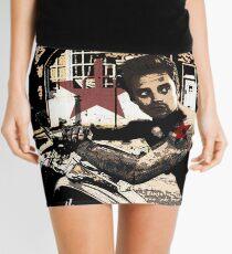 James Barnes Mini Skirt