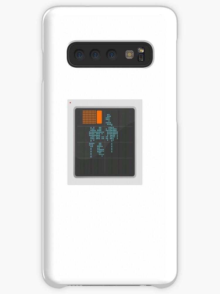 'Xilinx/Altera Zynq FPGA Silicon Chip' Case/Skin for Samsung Galaxy by  dhytxz