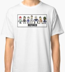 The Refined Crew Classic T-Shirt