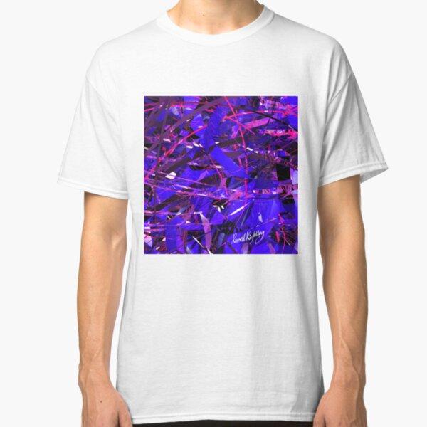 Purple Study Classic T-Shirt