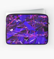Purple Study Laptop Sleeve