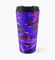 Purple Study Travel Mug