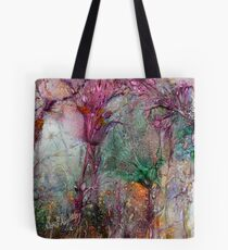 Qualia's Meadow R Tote Bag