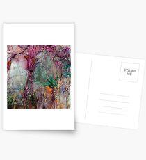 Qualia's Meadow R Postcards
