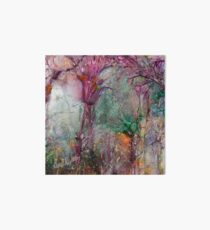 Qualia's Meadow R Art Board Print