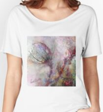 Qualia's Meadow L Women's Relaxed Fit T-Shirt