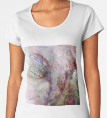 Qualia's Meadow L Women's Premium T-Shirt