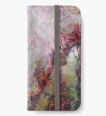 Qualia's Meadow L iPhone Wallet/Case/Skin