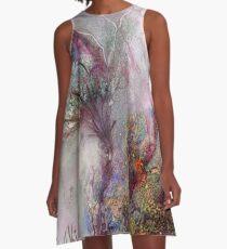 Qualia's Meadow L A-Line Dress