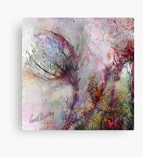 Qualia's Meadow L Canvas Print