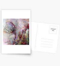 Qualia's Meadow L Postcards